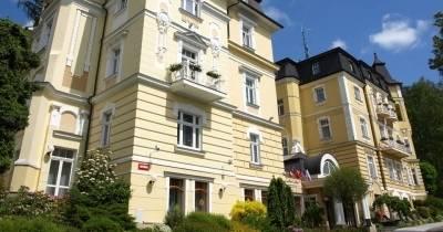 Orea Spa Hotel San Remo ****