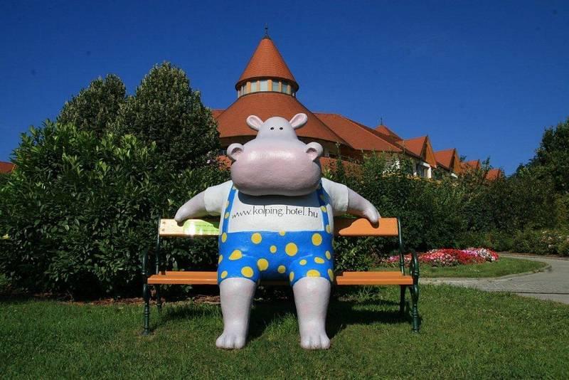 Kolping Hotel Spa Family Resort