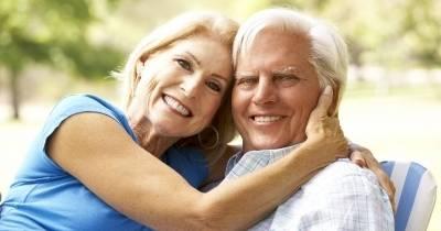 Zlatý vek pre dôchodcov