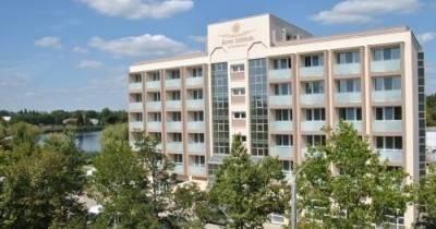 Hotel Délibáb ****