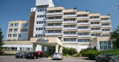 Hotel Hviezda ***