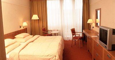 Accommodation with breakfast - - Villa Trajan