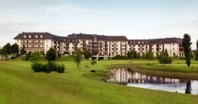 Greenfield Hotel Golf & Spa ****
