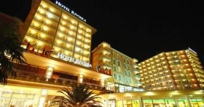 Hotel Riviera ****