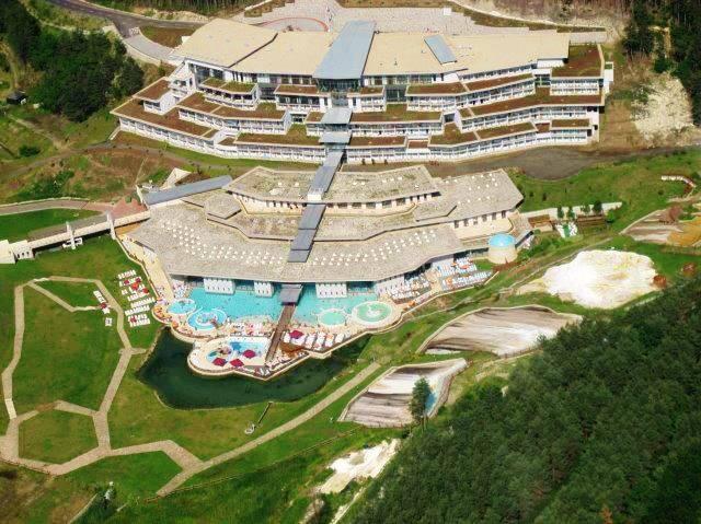 Saliris Resort Spa Amp Conference Hotel Medical Spa