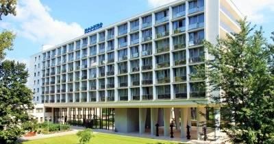 Palace Ensana Health Spa Hotel ****