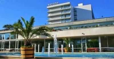 Grand Ensana Health Spa Hotel ***