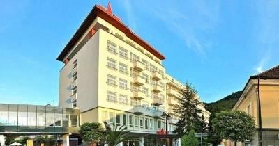 Hotel Pax ***