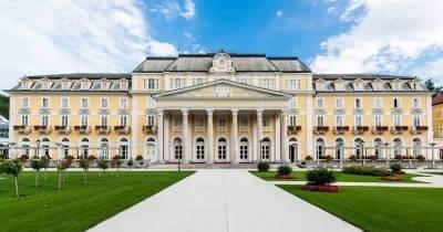 Grand Hotel Rogaška ****