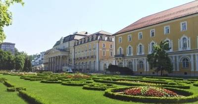 Medical Spa Rogaška Slatina