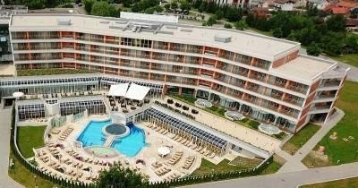 Отель Livada Prestige *****