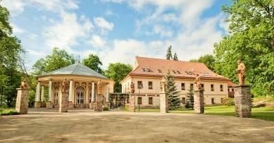 Pension Goetheho dom