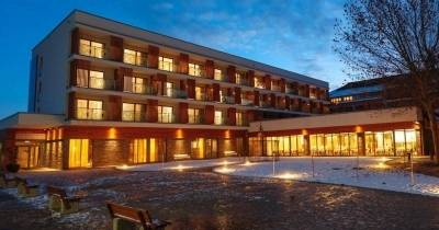 Отель Atrij ****