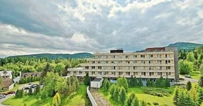 Hotel Travertin  ***