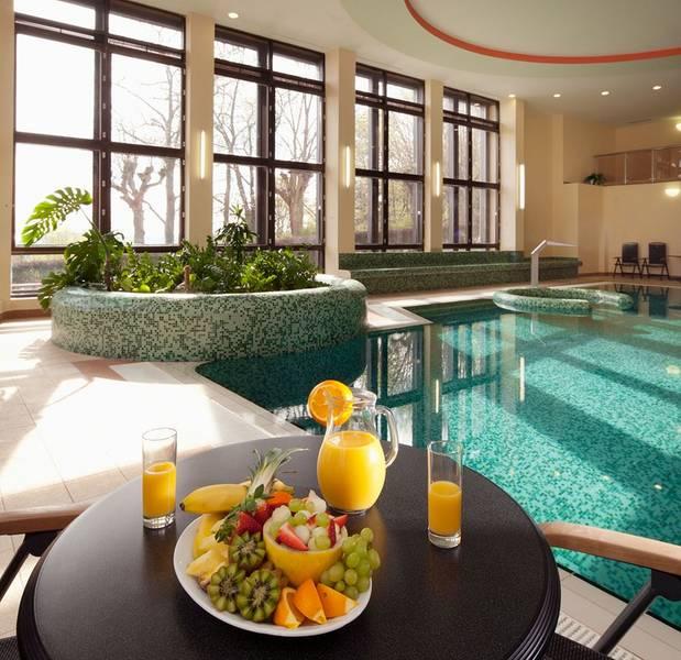 Mariaenbad Hotel Monty Spa Resort