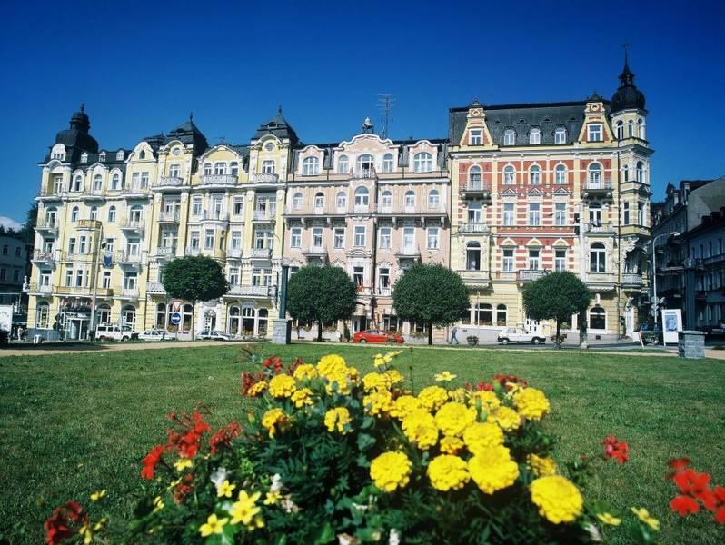 Marienbad Hotel Palace