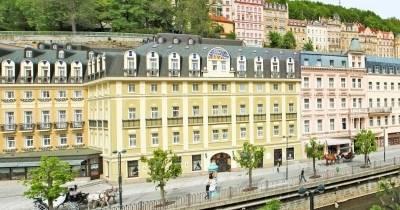 Hotel Kolonada ****