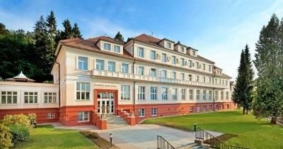 Отель Morava***Superior ***