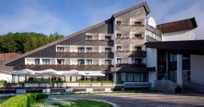 Hotel Breza ****