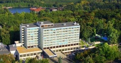 Hotel Danubius Health Spa Resort Heviz ****