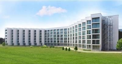 Hotel Terme ****