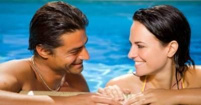 Романтическое проживание для двоих