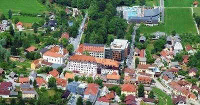 Kurort Dolenjske Toplice