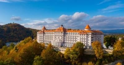 Отель Imperial *****