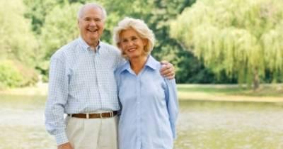 Wellness dni pre seniorov