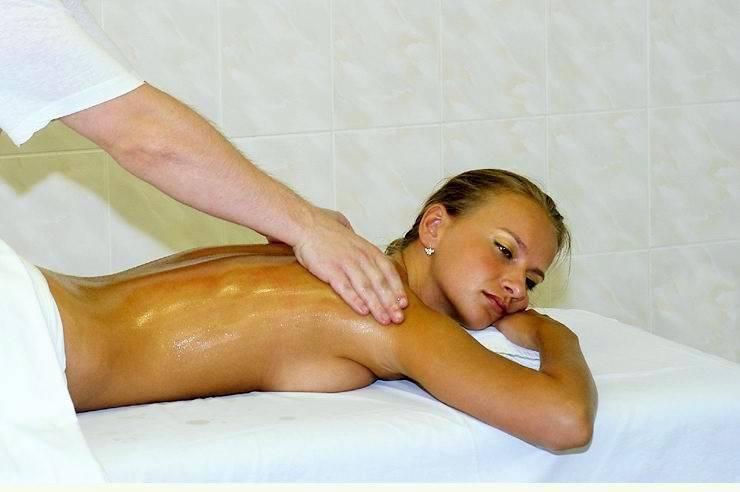 darina l massage