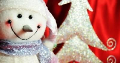 Christmas in Terme 3000