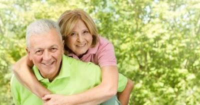 Energia pre seniorov