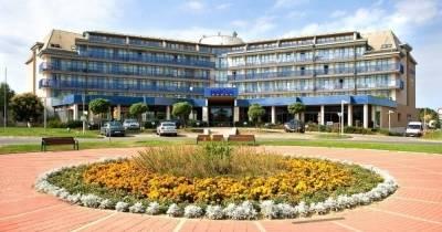 Hotel Park Inn Sarvar ****