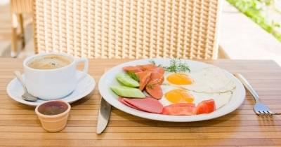 Пребывание с завтраком - мин. 5 ночей