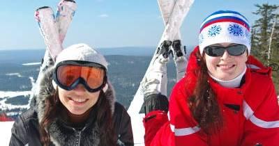 Ski-Aufenthalt in Rogla