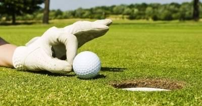 Golf vacation LIVADA 2020