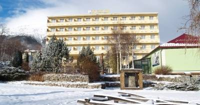 New Year´s Eve Stay
