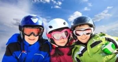 Ski wellness vacation