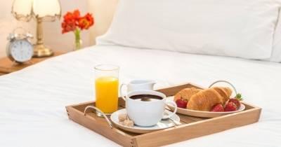 Ubytovanie s raňajkami - víkend 2021