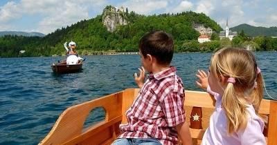 AKCIA - Perfektný zážitok na jazere Bled