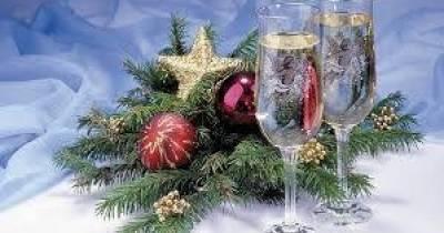 Vianoce a Silvester