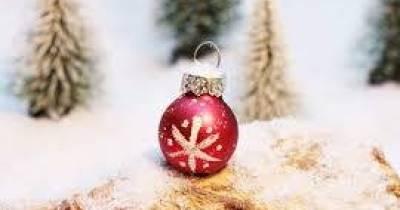 Christmas Deluxe