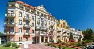 Hotel Pawlik ****