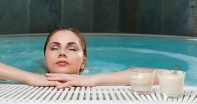 Wellness-Entspannungsaufenthalt für 5 Nächte