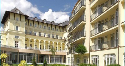 Falkensteiner Hotel Grand Spa Marienbad ****