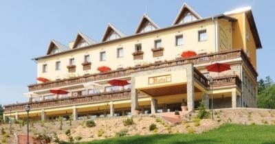 Hotel Husarik ****