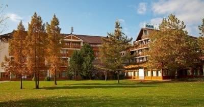 Hotel Klasik  ***