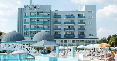 Отель Silver ****