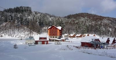Snowland Valcianska valley