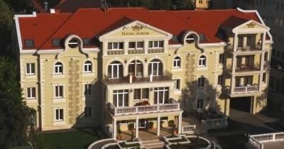 Hotel Aurum Medical Spa Hajduszoboszlo